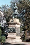 Black Watch (South Africa) War Memorial, Bank Street North