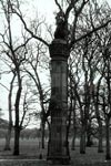 Masons Pillars, The Meadows