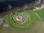 Broch Of Gurness, Aikerness, Orkney