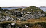 Broch, Loch of Yarrows, Caithness