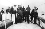 "Dr. William S. Bruce and personnel of S.Y. ""Scotia"""