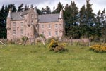 Photograph of Birse Castle