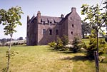 Photograph of Carnousie Castle