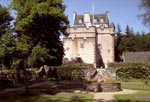 Photograph of Towie Barclay Castle