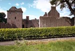 Photograph of Edzell Castle