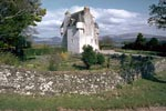 Photograph of Barcaldine Castle