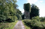 Photograph of Barholm Castle
