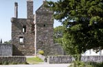 Photograph of Carsluith Castle
