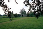 Photograph of Brahan Castle