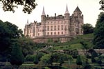 Photograph of Dunrobin Castle