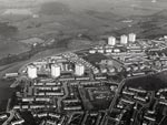 Calderwood, East Kilbride, 1972