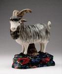 Figure, of goat