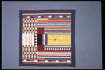 Tapestry, entitled The Ka Door, by Anna S. King