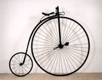 Bicycle, Gentlemans