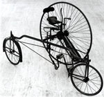 Tricycle, 'Coventry Rotary'