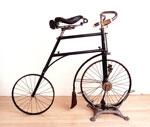 Bicycle, Alpha Bantam