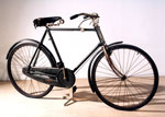 Bicycle, De Luxe