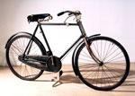Bicycle, De Luxe