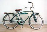 Bicycle, Five Star Superb
