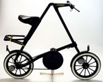 Bicycle, Strida