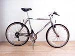 Bicycle, Contour