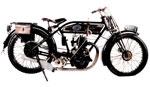 Motorcycle, New Gerrard