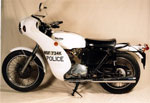 Motorcycle, TR 6R