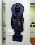 Figure, of the Buddha