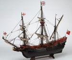 Model, of Mayflower
