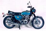Motorcycle, Dream