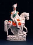Figure, of General Sir Colin Campbell, Highland Brigade
