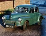 Motor car, Morris Minor Series MM