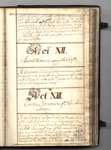 Arbroath Tailor's Incorporation 1683-1812