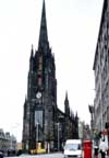 Tolbooth Church, Castlehill, Edinburgh