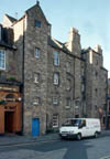 Candlemakers' Hall, Candlemaker Row, Edinburgh