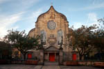 Canongate Church, Canongate, Edinburgh