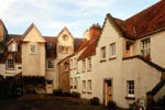 Whitehorse Close, Canongate, Edinburgh