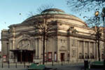 Usher Hall, Lothian Road, Edinburgh