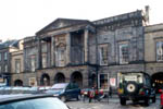 Assembly Rooms and Music Hall, George Street, Edinburgh
