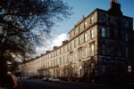 Abercromby Place, Edinburgh