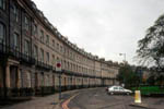 Atholl Crescent, Edinburgh
