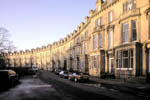 Belgrave Crescent, Edinburgh