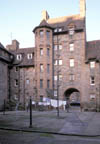 Well Court, Dean Village, Edinburgh