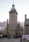 Old Tolbooth, Dean Village, Edinburgh