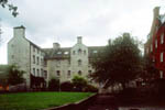 Chessels Court, 240 Canongate, Edinburgh