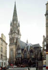 Barclay-Bruntsfield Church, Barclay Place, Edinburgh