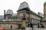 Edinburgh College of Art, Lauriston Place, Edinburgh