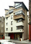 Housing, 112 Canongate, Edinburgh