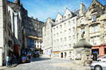 West Bow, Edinburgh