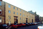 Housing, 10-26 Pitt Street, Edinburgh